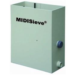Aquaforte Verhoogde Midi Sieve Zeefbochtfilter 300 Micron