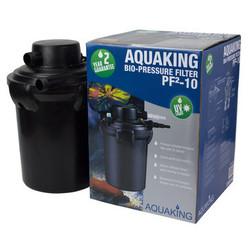 Aquaking Drukfilter Uvc Pf2-10 Eco