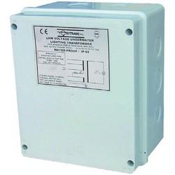 Astralpool Transformator Ip-65 400 Va Van 220-240v Tot 12-17v 1 X 300 W Voor Zwembaden