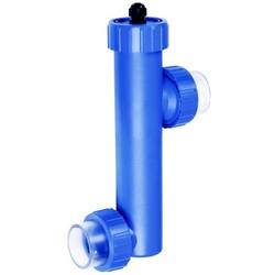 Blue Lagoon Koper Electrolyzer