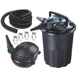 Compleet Aquaforte Drukfilterset Cbf 4000