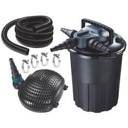Compleet Aquaforte Drukfilterset Cbf 8000