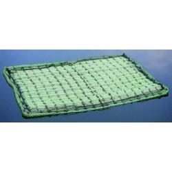 Drijvende Planteneiland Rechthoek 121x43 Cm