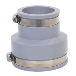Fernco Flexibele Verloopkoppeling 75/90-50/63 Mm