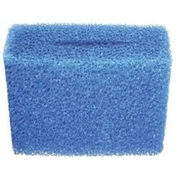 Filterpatroon Biotec 18 En 36 Grof Blauw Geen Origineel Onderdeel