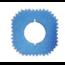 AquaForte Filterpatroon Filtoclear 20000 En 30000 Grof Blauw Geen Origineel Onderdeel
