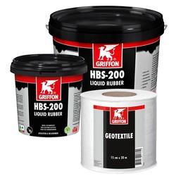 Griffon Liquid Rubber Hbs200 5ltr