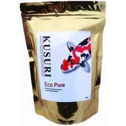 Kusuri Eco-Pure Natuurlijke Anti Draadalg Middel 1,25kg