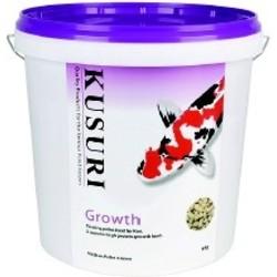 Kusuri Growth Voer 5 Kg