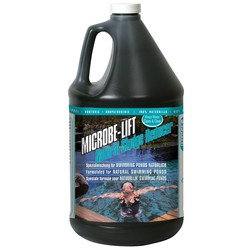 Microbe-Lift Natural Sludge Reducer 4ltr