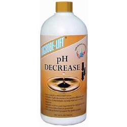Microbe-Lift Ph Decrease (Ph) 1 Liter