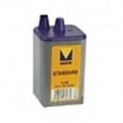 Oplaadbare 6 Volt Batterij