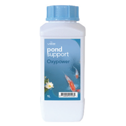 Oxypower Pond Support 1ltr
