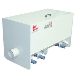 Red Label 3 Kamer Filter small 9000