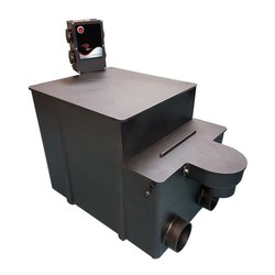 Sansai Ed-20-G Gravity Compleet + Spoelpomp + Vijverpomp + Aansluitsets