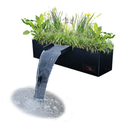 Sansai Plant Bio Filter Met Pomp En Mandjes