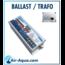 Air Aqua Super Uv Ballast/Trafo Uv 40 -105w