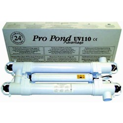 Tmc Pro Pond Uv Unit 110 Watt Tl Lamp