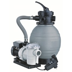 Ubbink Zandfilterset 400 Plus Incl. Pomp Tp 50