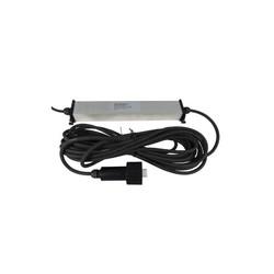Xclear Elektrisch Gedeelte 80 Watt Amalgaam