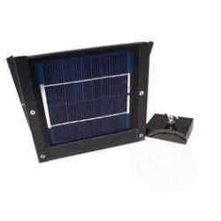 Koi Cafe zonnecel 6V metallic