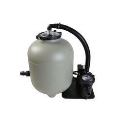 AquaForte Aqualoon filterset 3m³/h 100W