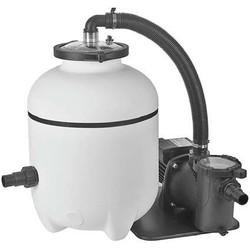 GEEN ORIGINELE VERPAKKING  AquaForte Aqualoon filters. 6,5m³/h 300W