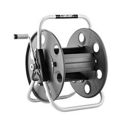 Claber wandhaspel metal 8890