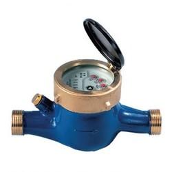 Watermeter type MNK QN 1,5mᵌ/uur