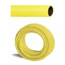 Waterslang Geel 1/2 inch 25 mtr