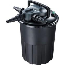 Aquaforte Drukfilter CBF-4000 met 9 watt UVC & Backwash functie