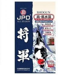 JPD Shogun All Season 5 Kg Medium