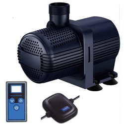 Osaga Blue Bella 15000 liter+ afstandsbediening