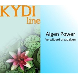 Kydi Line Algen power 1 Liter