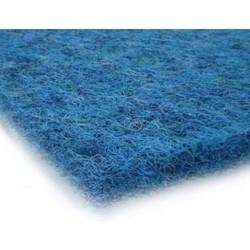Kydi Line Blauwe Filter mat 200x100x5 cm