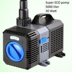 Kydi Line Super Eco pomp 5000