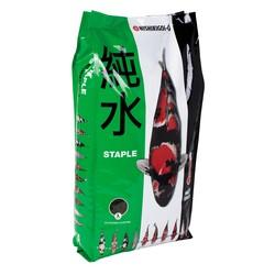 Nishikigoi-Ô Staple Koivoer 6 Mm 5 Kg