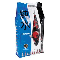 Nishikigoi-Ô Health Koivoer 6 Mm 5kg