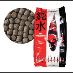 Nishikigoi-Ô Premium Koivoer 3 Mm 15 Kg
