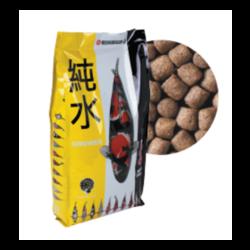 Nishikigoi-Ô Grower Koivoer 6 Mm 5 Kg