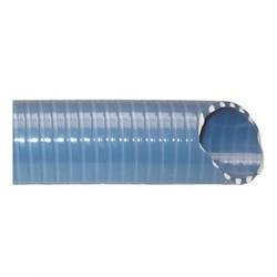 Zuig-persslang Spa-Flex verlijmbaar 50x42 mm per 12 meter