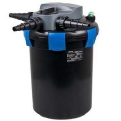 Osaga ODF-9000 drukfilter met 11 watt Uvc