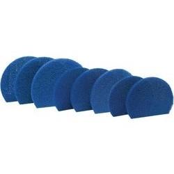 Matala-set fijn 8-delig blauw