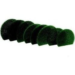 Matala-set medium 8-delig groen