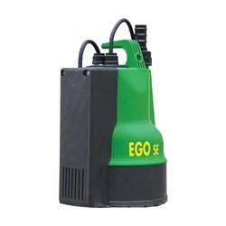 Dompelpomp bovenaansl+vlot EGO 300 GI-LS