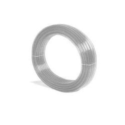 Slang PVC blank Kristal 20 x 24 50 meter