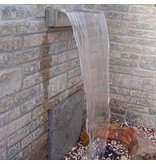 TuinVisie Blackburn Walling Bronze 20x10x6,5 cm