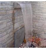 TuinVisie Blackburn Walling Bronze 30x10x14 cm