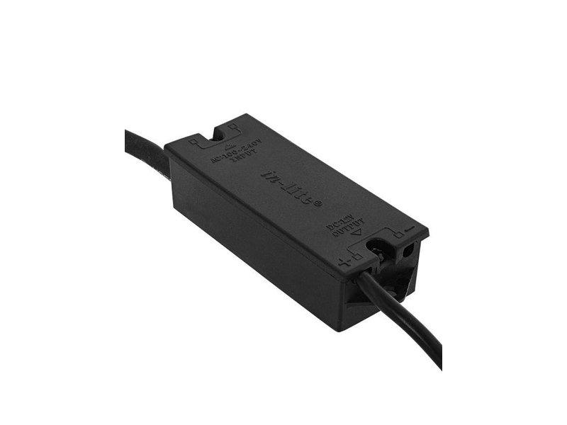 In-Lite In-Lite Transformator CB-010E Mini 10 watt