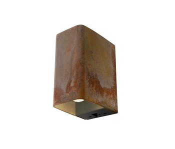 In-Lite Ace up-down corten